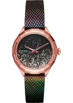 fashion наручные  женские часы Diesel DZ5536. Коллекция Kween B