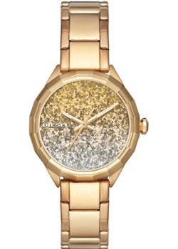 fashion наручные  женские часы Diesel DZ5540. Коллекция Kween B