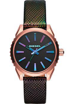 fashion наручные  женские часы Diesel DZ5542. Коллекция Nuki