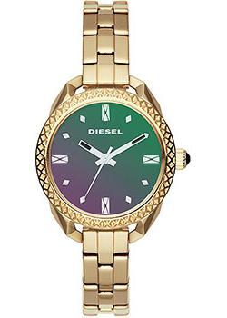 Наручные  женские часы Diesel DZ5550. Коллекция Shawty
