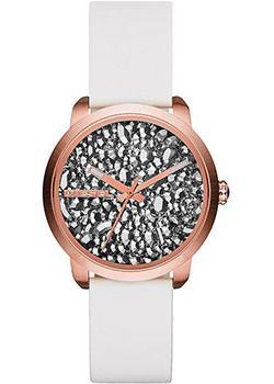 fashion наручные  женские часы Diesel DZ5551. Коллекция Flare