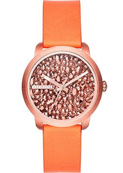 fashion наручные  женские часы Diesel DZ5552. Коллекция Flare