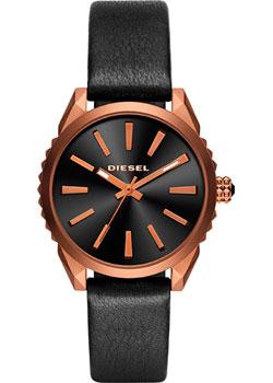 fashion наручные  женские часы Diesel DZ5559. Коллекция Nuki