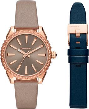fashion наручные  женские часы Diesel DZ5563. Коллекция Nuki