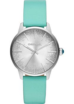 fashion наручные  женские часы Diesel DZ5564. Коллекция Castilla