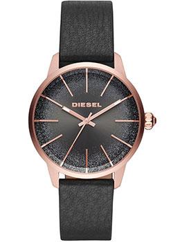 Наручные  женские часы Diesel DZ5573. Коллекция Castilla