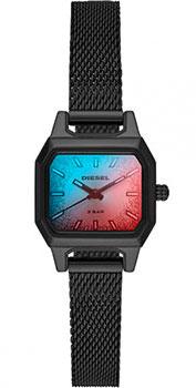 Наручные  женские часы Diesel DZ5594. Коллекция Callie