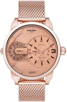Наручные  женские часы Diesel DZ5600. Коллекция Mini Daddy