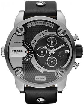 Наручные  мужские часы Diesel DZ7256. Коллекция Mini Daddy