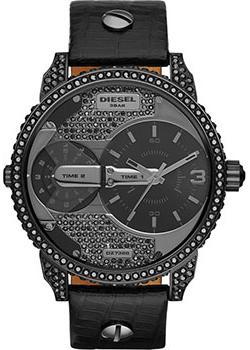 Наручные  женские часы Diesel DZ7328. Коллекция Mini Daddy