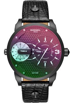 fashion наручные  женские часы Diesel DZ7405. Коллекция Mini Daddy