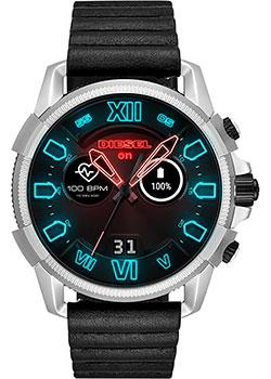 Наручные  мужские часы Diesel DZT2008. Коллекция Full Guard