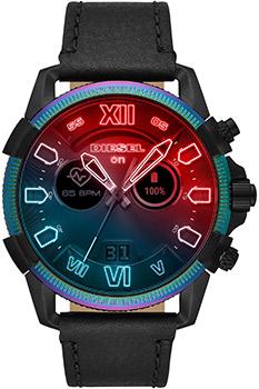 Наручные  мужские часы Diesel DZT2013. Коллекция Full Guard