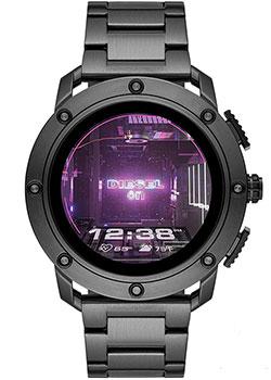 Наручные  мужские часы Diesel DZT2017. Коллекция Axial
