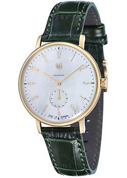 Наручные мужские часы DuFa DF-9001-08. Коллекция Walter Gropius