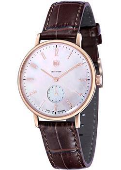 Наручные мужские часы DuFa DF-9001-09. Коллекция Walter Gropius