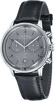 Наручные мужские часы DuFa DF-9003-08. Коллекция Hannes Chrono
