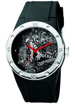 fashion наручные  женские часы EDC EE100472005. Коллекция Color & Plastic