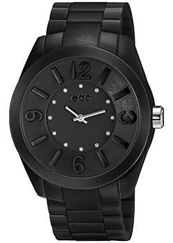 fashion наручные  женские часы EDC EE100692002. Коллекция Color & Plastic