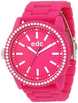 fashion наручные  женские часы EDC EE100752003. Коллекция Color & Plastic