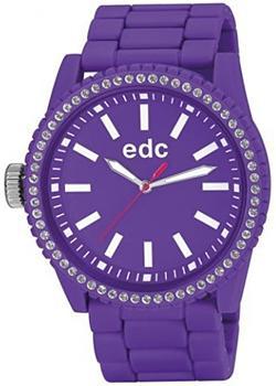 fashion наручные  женские часы EDC EE100752004. Коллекция Color & Plastic