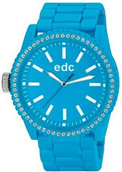 fashion наручные  женские часы EDC EE100752006. Коллекция Color & Plastic