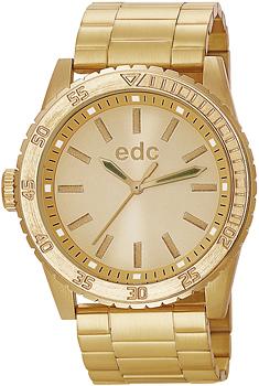EDC fashion наручные  женские часы EDC EE100762002. Коллекция Dress