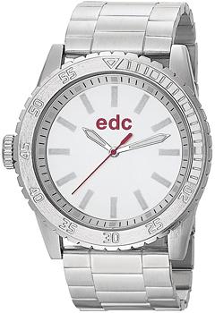 EDC fashion наручные  женские часы EDC EE100762003. Коллекция Dress