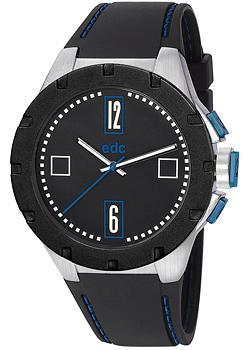 fashion наручные  женские часы EDC EE100771001. Коллекция Color & Plastic