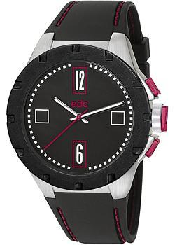 EDC fashion наручные  женские часы EDC EE100771002. Коллекция Color & Plastic