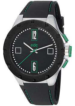 fashion наручные  женские часы EDC EE100771003. Коллекция Color & Plastic