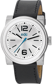 EDC fashion наручные  мужские часы EDC EE100781002. Коллекция Dress