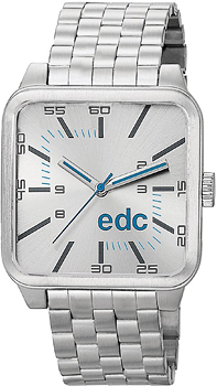 EDC fashion наручные  мужские часы EDC EE100801001. Коллекция Dress