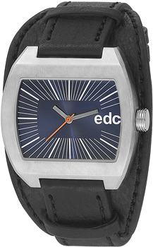 EDC fashion наручные  мужские часы EDC EE100821003. Коллекция Trend