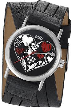 fashion наручные  женские часы EDC EE100842002. Коллекция Fashion