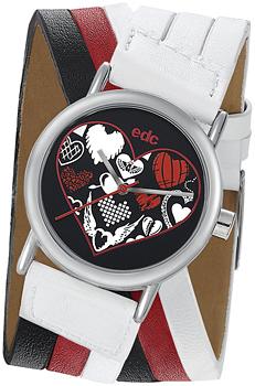 EDC fashion наручные  женские часы EDC EE100842004. Коллекция Fashion