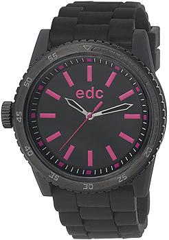 fashion наручные  женские часы EDC EE100922005. Коллекция Color & Plastic
