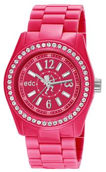 fashion наручные  женские часы EDC EE900172012. Коллекция Color & Plastic