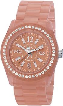 fashion наручные  женские часы EDC EE900172019. Коллекция Color & Plastic