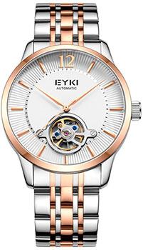 fashion наручные  мужские часы EYKI E7053L-CZ8IIW. Коллекция Flywheels