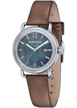 женские часы Earnshaw ES-0022-03. Коллекция Investigator