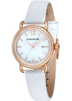 женские часы Earnshaw ES-0022-08. Коллекция Investigator
