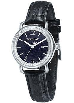 женские часы Earnshaw ES-0030-01. Коллекция Investigator