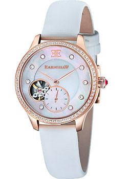 женские часы Earnshaw ES-0505-01. Коллекция Lady Australis