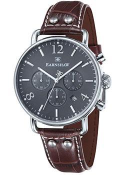 Мужские часы Earnshaw ES-8001-04. Коллекция Investigator фото