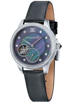 женские часы Earnshaw ES-8029-01. Коллекция Lady Australis