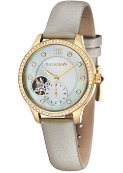 женские часы Earnshaw ES-8029-02. Коллекция Lady Australis