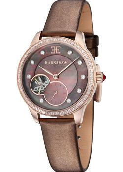 женские часы Earnshaw ES-8029-04. Коллекция Lady Australis