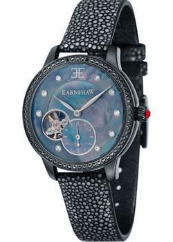 женские часы Earnshaw ES-8029-09. Коллекция Lady Australis