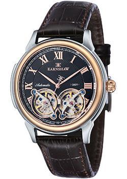 мужские часы Earnshaw ES-8030-08. Коллекция Observatory от Bestwatch.ru